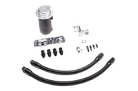 Mk5 & Golf R FSI Ultimate Oil Catch Can Solution (AN Fittings)
