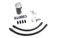 Mk2 TTS 2.0T TFSI Ultimate Oil Catch Can Solution (AN Fittings)