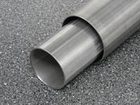 Aluminized Steel Tubing