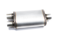 """Magnaflow Muffler (3"""" In / Dual 2.5"""" Out / On-Center)"""