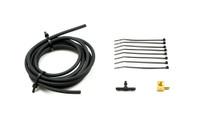 90° Boost Gauge Tubing Kit