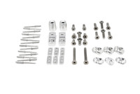 Audi TT 225 Engine Cover Hardware Kit
