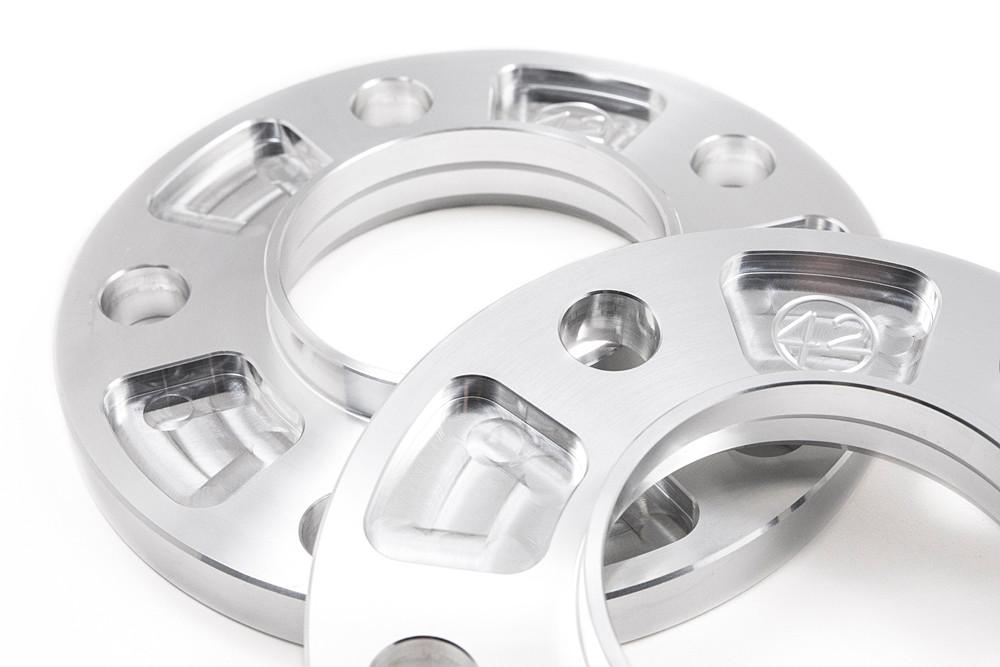 BMW 5x120 Conversion Wheel Spacers 42 Draft Designs