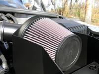 """Universal Air Filter - 6"""" Standard"""