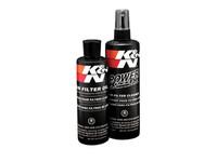 K&N Filter Service Kit