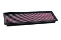 VW Mk5/Mk6 2.5L Drop-In Air Filter