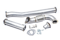 VW Mk6 Jetta GLI Gen3 2.0T Turbo-Back Exhaust System