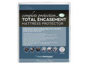 Total Encasement Mattress Protector