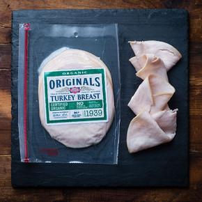 ABF Organic Turkey
