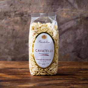 Bartolini Cavatelli Pasta