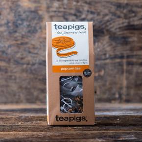 Teapigs Popcorn Tea