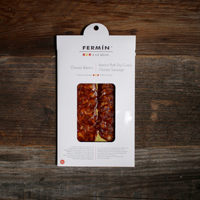 Fermín Iberico Dry Cured Chorizo