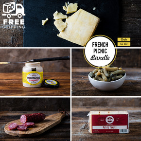 French Picnic Bundle