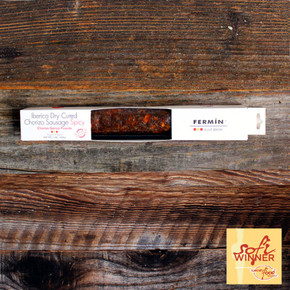 Fermín Iberico Spicy Dry Cured Chorizo Sausage