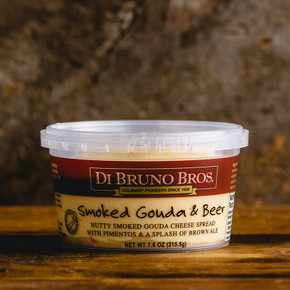 DB Cheese Spread - Smoked Gouda & Beer