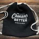 Each Food Adventure Bundle arrives in a handy, reusable bundle bag!