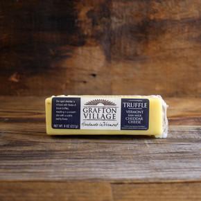 Grafton Village Truffle Cheddar