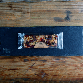 Lenka Cranberry Granola Bar