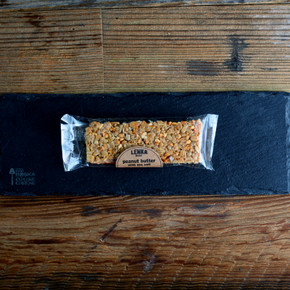 Lenka Peanut Butter Sea Salt Granola Bar