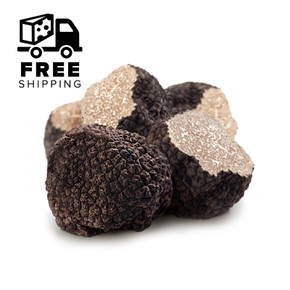 Fresh Black Summer Truffles