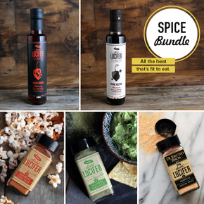 The Spice Bundle