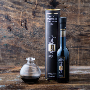 Campari 15 Year Aged Balsamic Vinegar