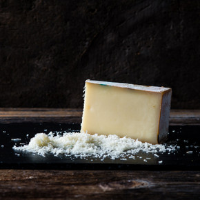 Fontina Val D'Aosta Cheese