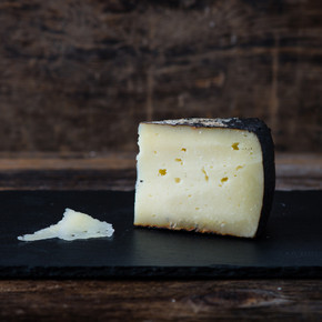 Pecorino Ginepro Cheese