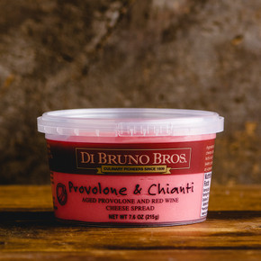DB Cheese Spread - Provolone & Chianti