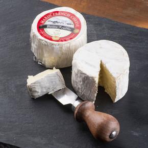 Marin Petite Truffle Brie Cheese