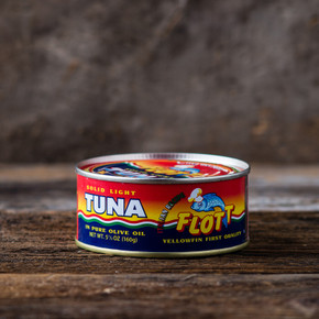 Flott Tuna in Oil