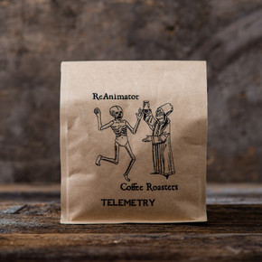 Telemetry Coffee Blend
