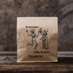 Reanimator Telemetry Coffee Blend