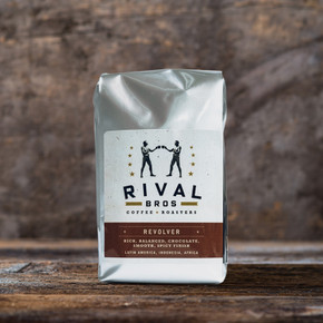 Rival Bros. Revolver Coffee Blend