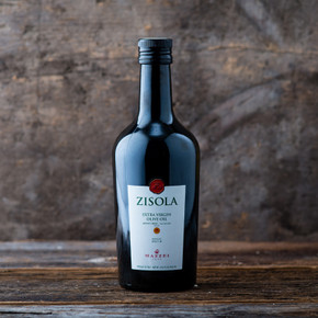 Zisola Extra Virgin Olive Oil