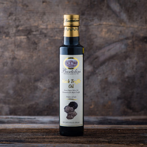 Bartolini Black Truffle Oil
