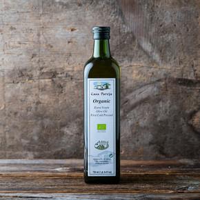 Casa Pareja Olive Oil