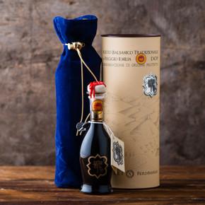 Giovanni Cavalli Silver Seal Aceto Balsamico Tradizionale di Reggio Emilia