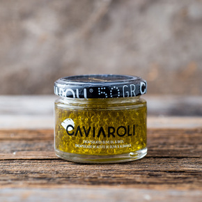 Caviaroli Basil Oil