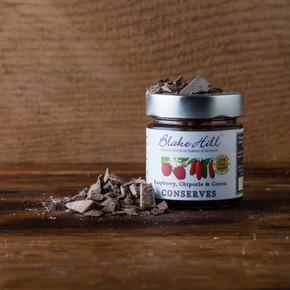 Blake Hill Raspberry, Chipotle, & Cocoa Conserve