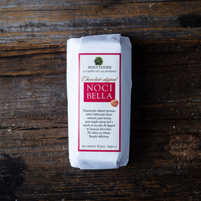 Walnut Chocolate Terrazzo