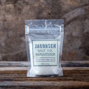 Jacobsen Pure Sea Salt
