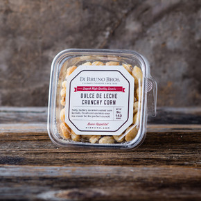DB Dulce de Leche Crunchy Corn