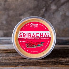 Sesame Dip - Sriracha