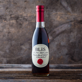 Blis Bourbon Barrel Matured Pure Maple Syrup