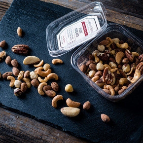 DB Deluxe Mixed Nuts