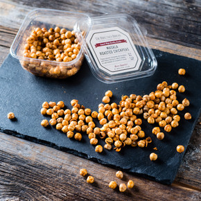 DB Masala Roasted Chickpeas