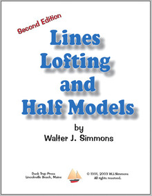Lines, Lofting & Half Models