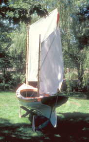 Newfoundland Trap Skiff plans