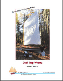Duck Trap Wherry color book